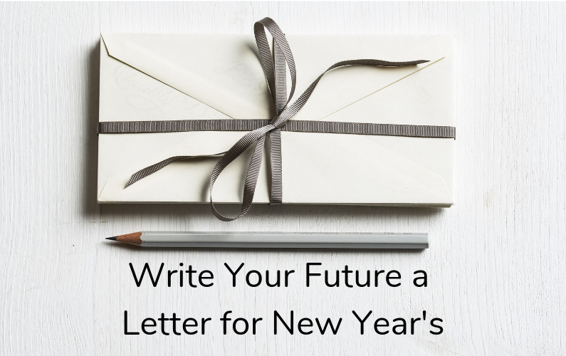 Write Your Future a Letter